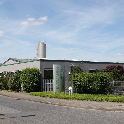 Mackenstein Ost: Über 10.000 m² für Hoffmann + Voss