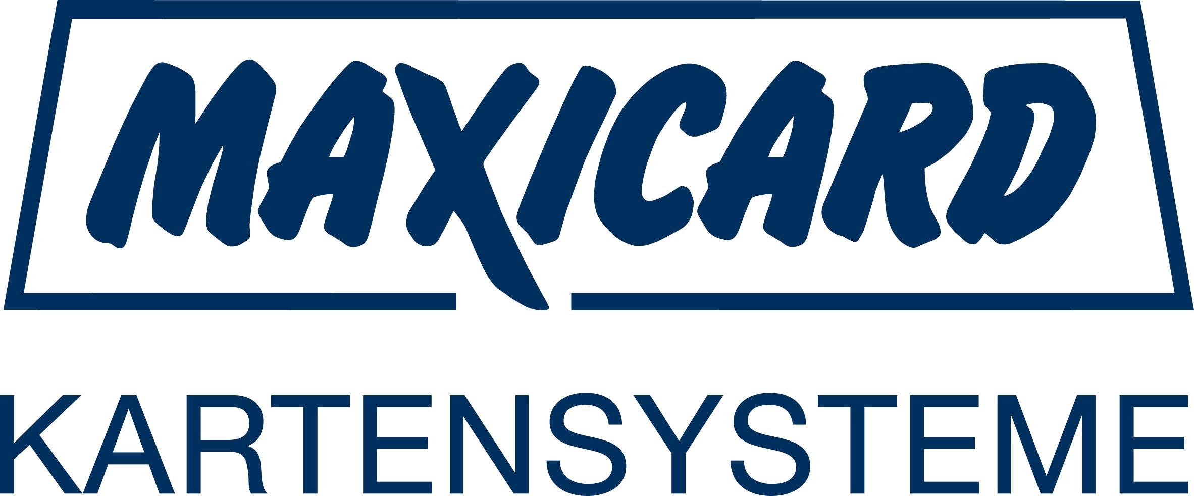 Logo-Maxicard