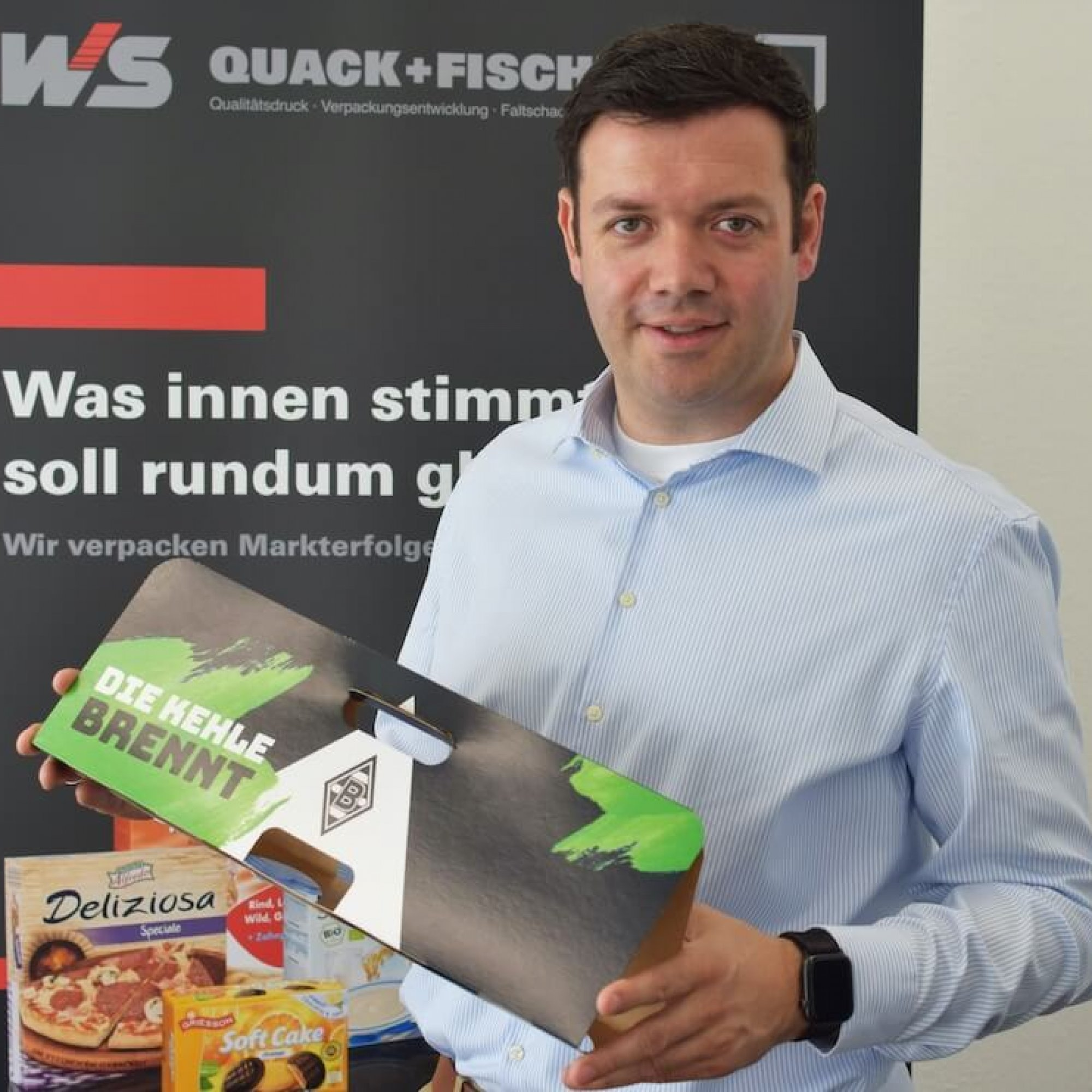 Thomas Eicker von Quack + Fischer