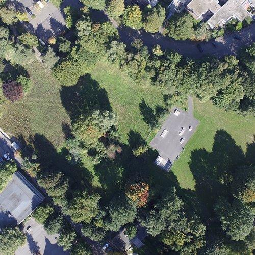 Wohnpark an den Höhen: Erschließung in den Startlöchern