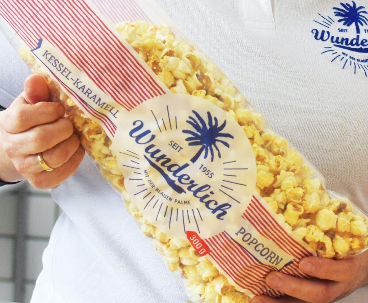 Hidden Champion Popcorn Wunderlich