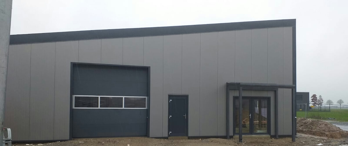 Coenen GmbH Mackenstein-Südwest
