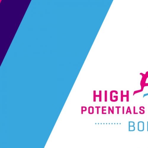 "Mentoring ""High Potentials Crossing Borders"""