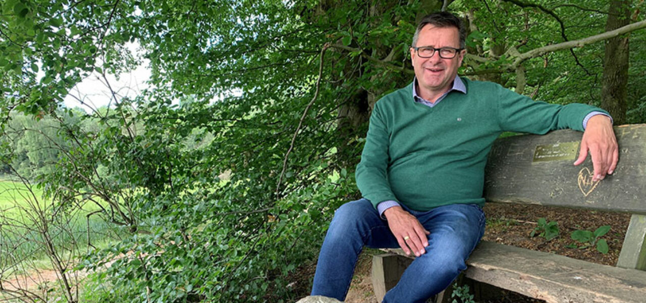Paul Mackes - Mitglied im Beirat der GMG