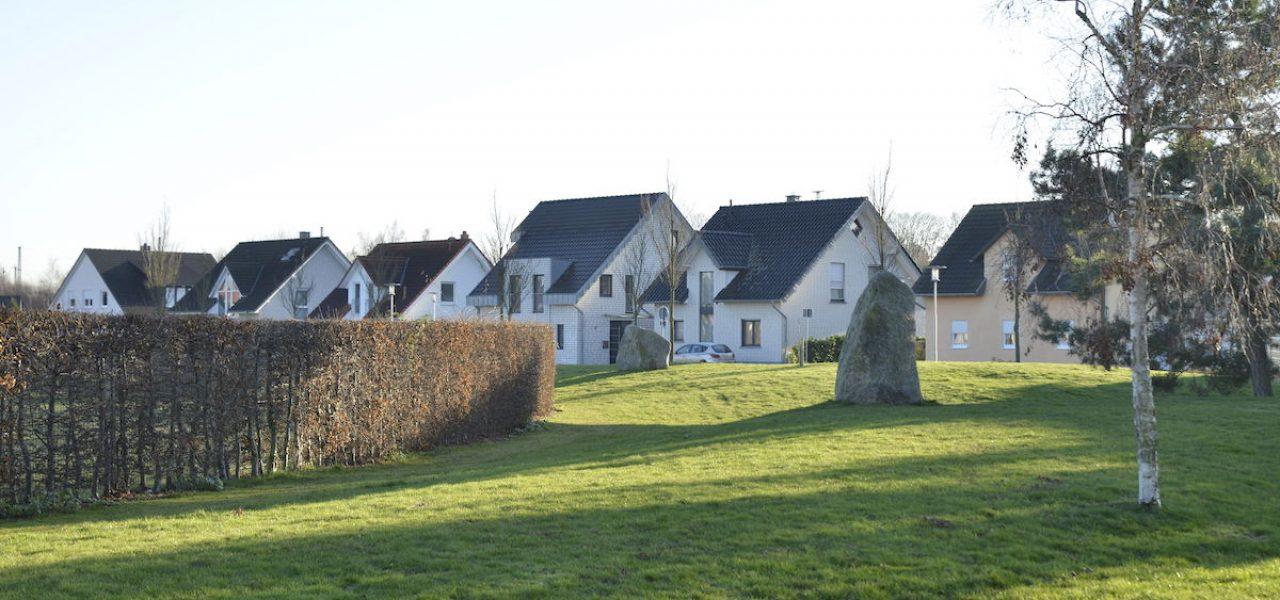 Stadtpark Robend in Viersen