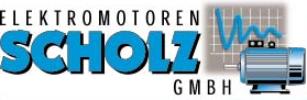 Logo-Elektromotoren-Scholz