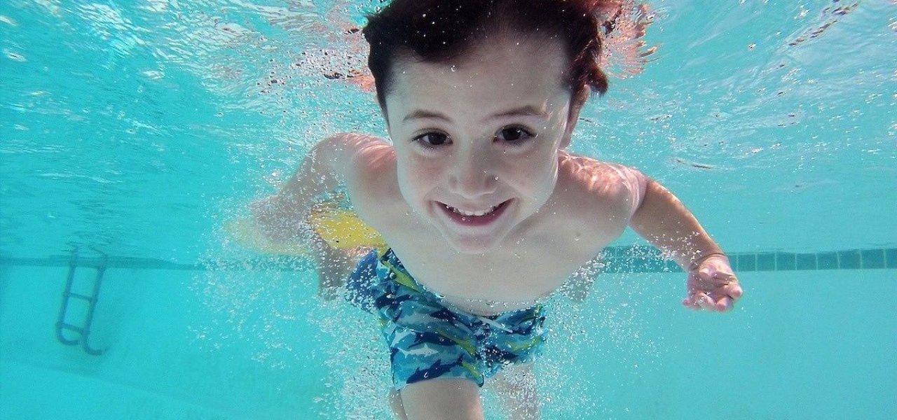 Schwimmbäder in Viersen