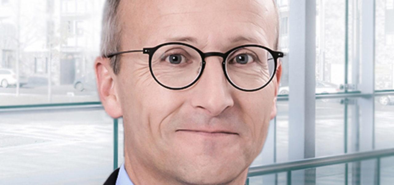 Mit neuem Chef Erfolgskurs fortsetzen - Jens Düwel wird GMG-Geschäftsführer