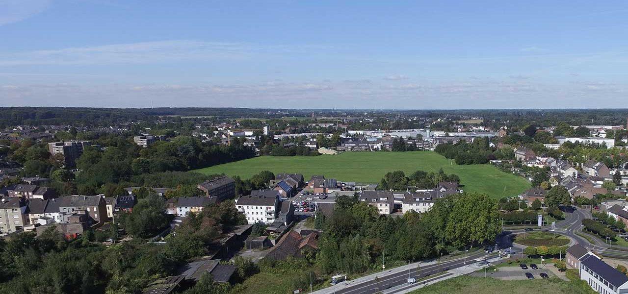 Burgfeld 130 Baugrundstücke