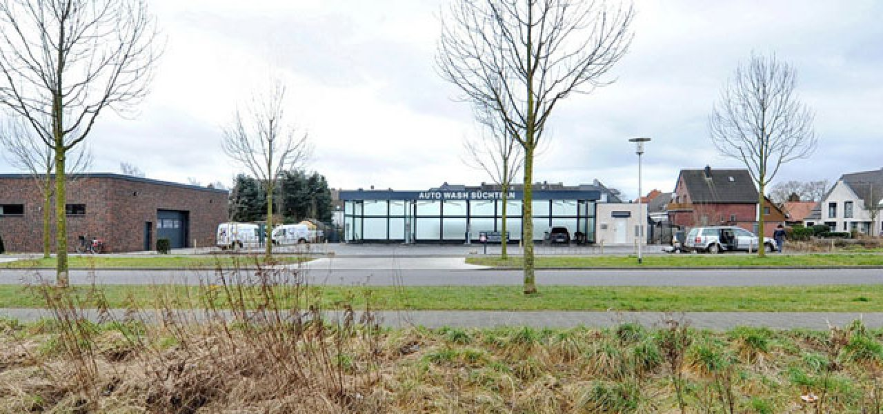 """Lewerenz Energiespartechnik GmbH baut """"Im Abteienforst"""""""
