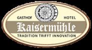 Kaisermuehle Viersen Logo