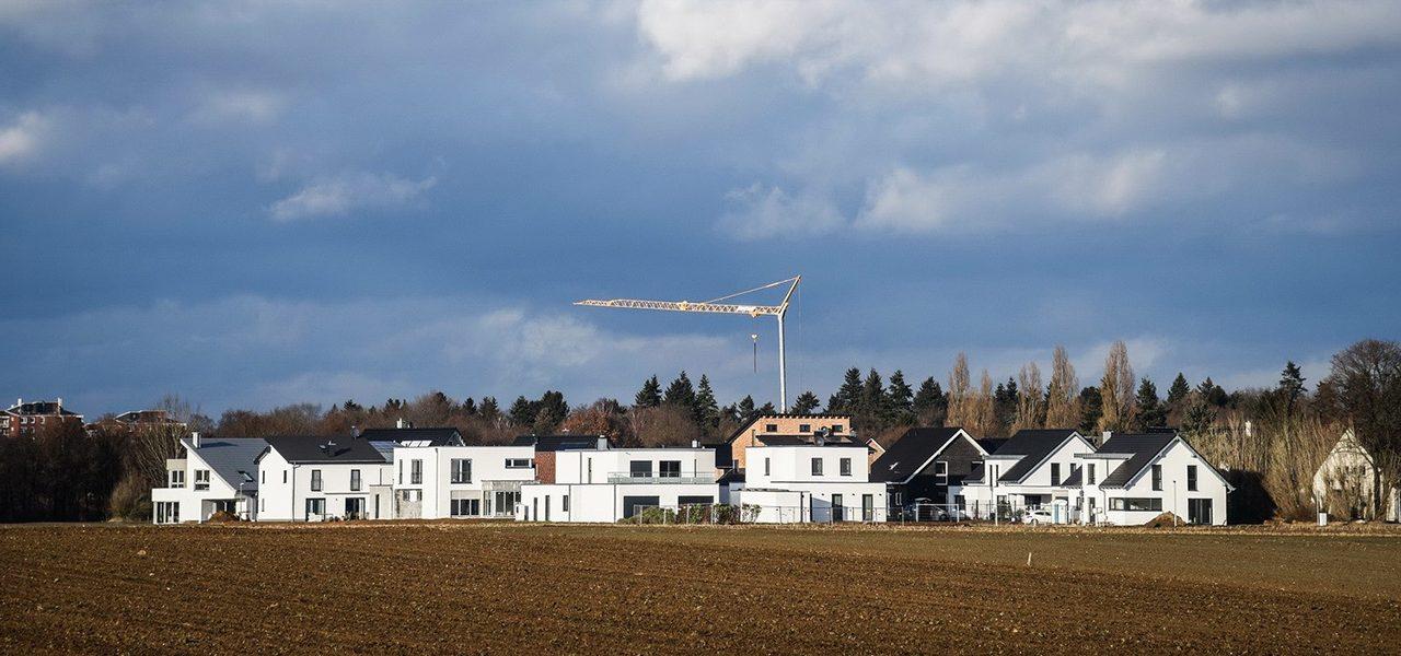 """Bebauungsplanverfahren """"Landwehrstraße / Am Lützenberg"""""""