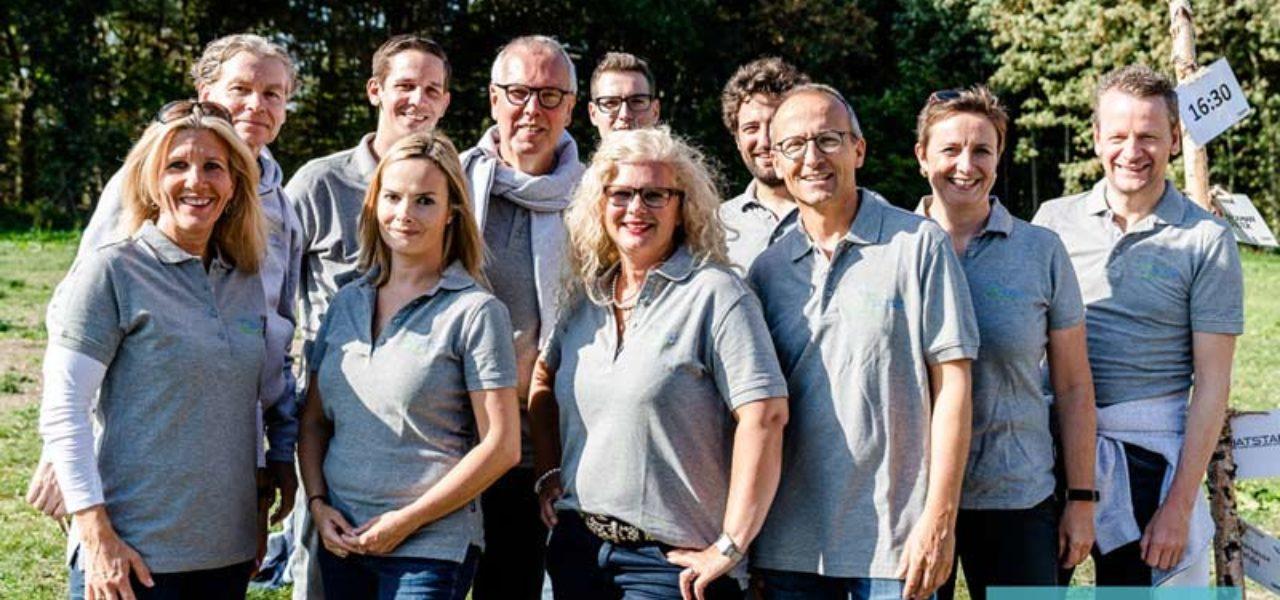 "TeamExperience 2018 – Top-Teamerfolg der""Viesionäre"""