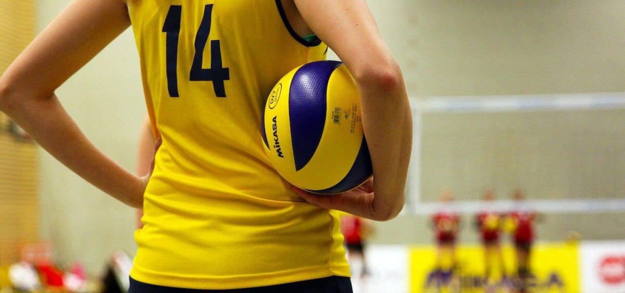 Ballsportarten in Viersen