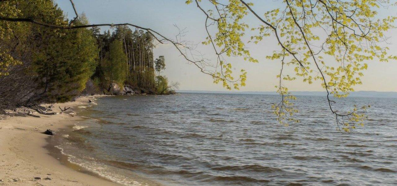 Partnerstadt Kanew Dnepr