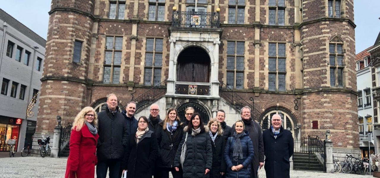 Viersen-Venlo – grenzüberschreitender Gewinn