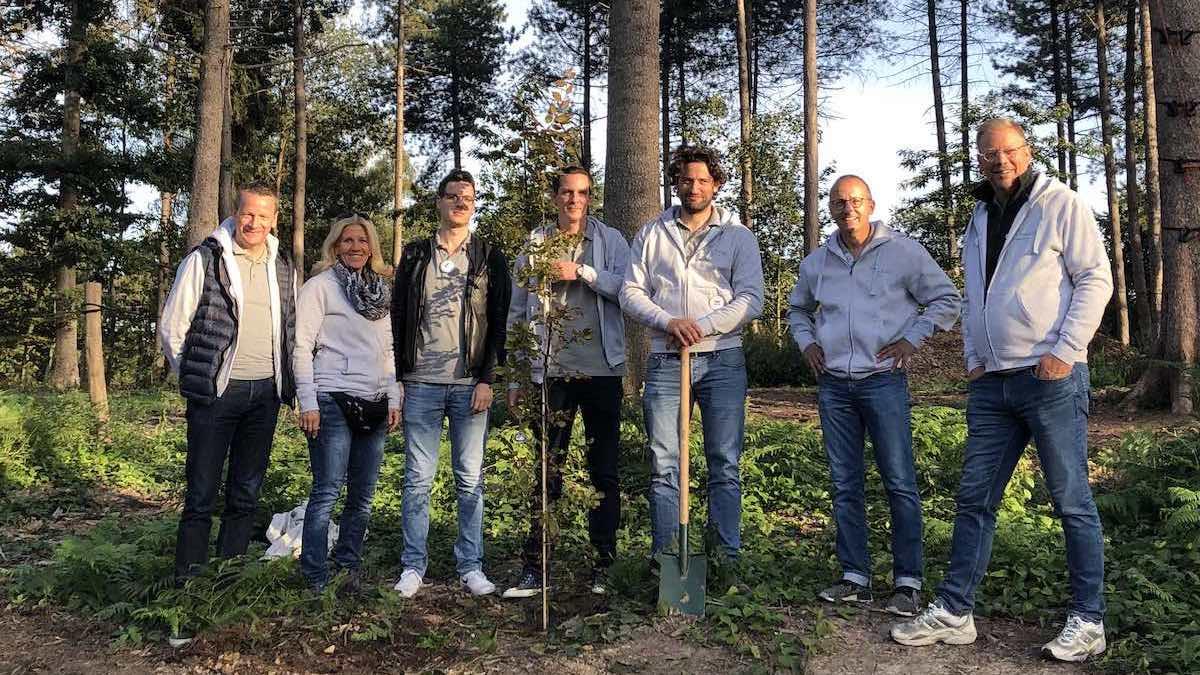 Team Experience 2019 GMG Baum