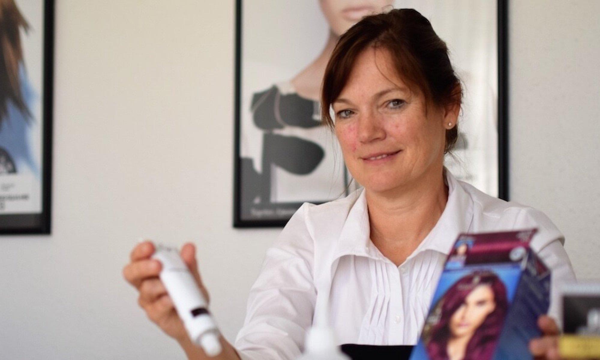 Schwarzkopf & Henkel Dr. Preis-Amberger