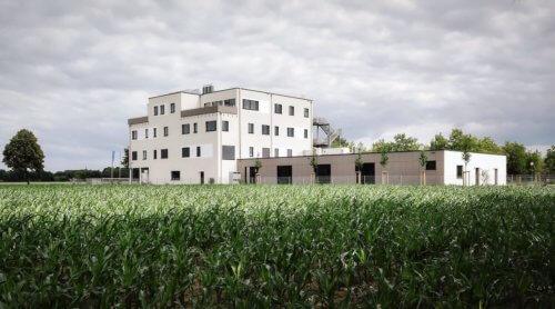 Gewerbegebiet Ransberg in Dülken