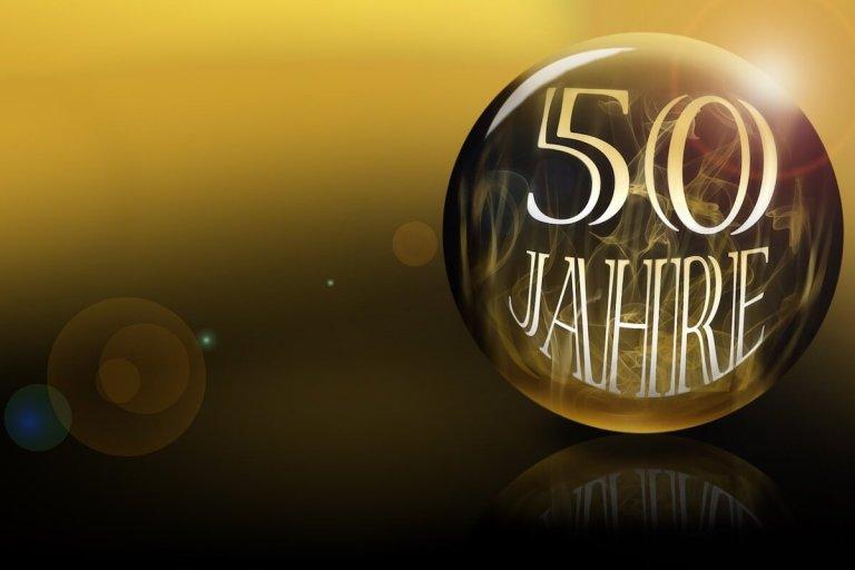 50 Jahre Viersen