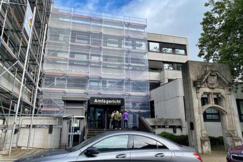 Amtsgericht in Viersen