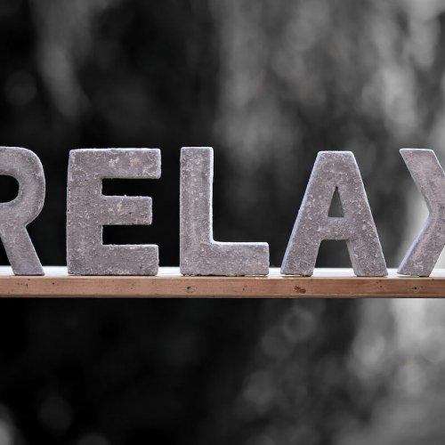 Entspannungstipps für schwierige Zeiten