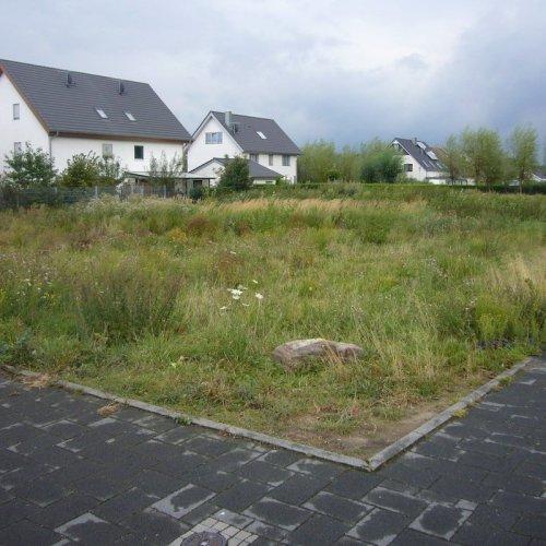 Grundstückskauf
