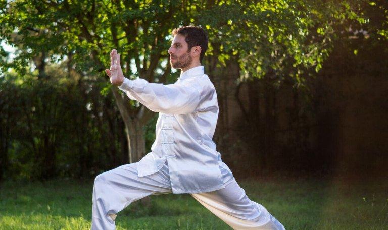 Kampfsport und Selbstverteidigung in Viersen