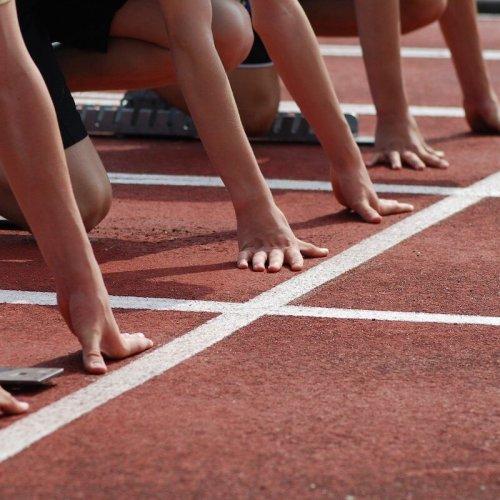 Leichtathletik in Viersen