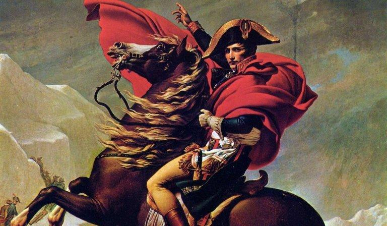 Nordkanal in Viersen von Napoléon Bonaparte