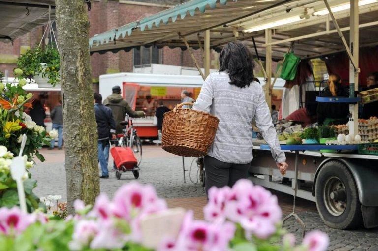 Regional einkaufen in Viersen
