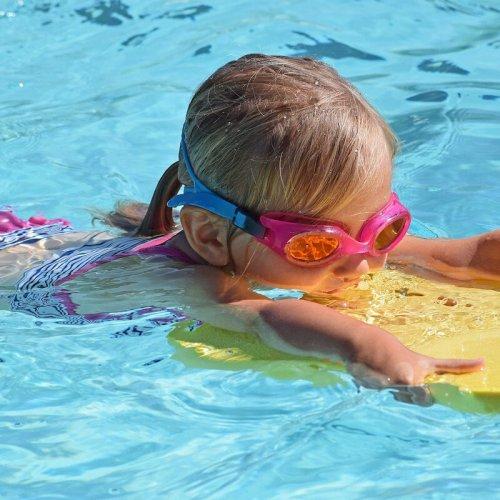 Schwimmen lernen in Viersen