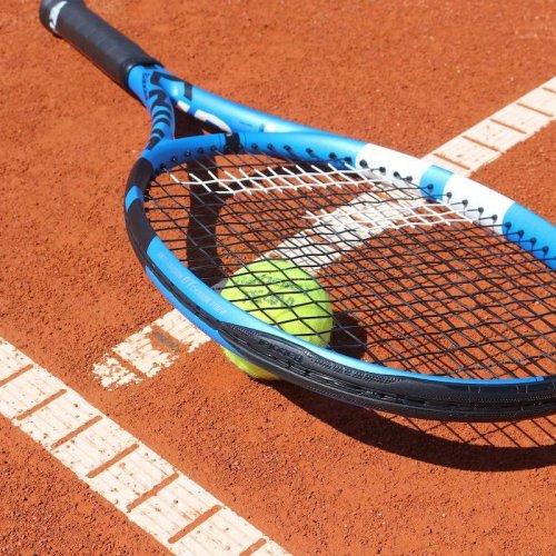 Tennisplätze in Viersen