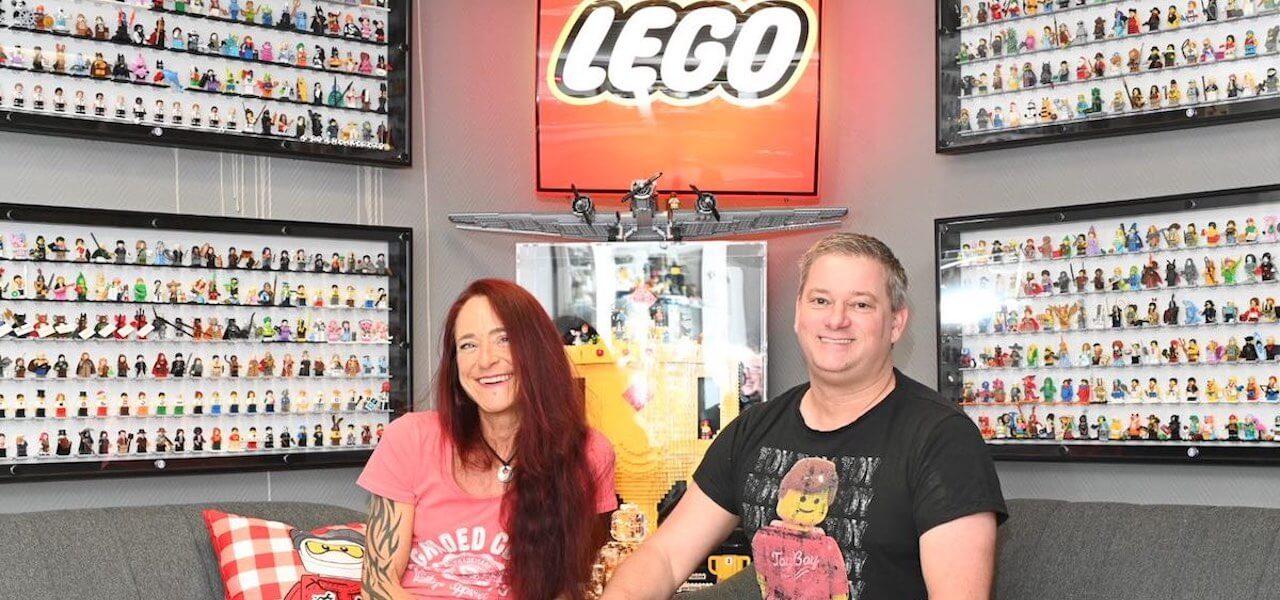 Lego von Bricks Creations