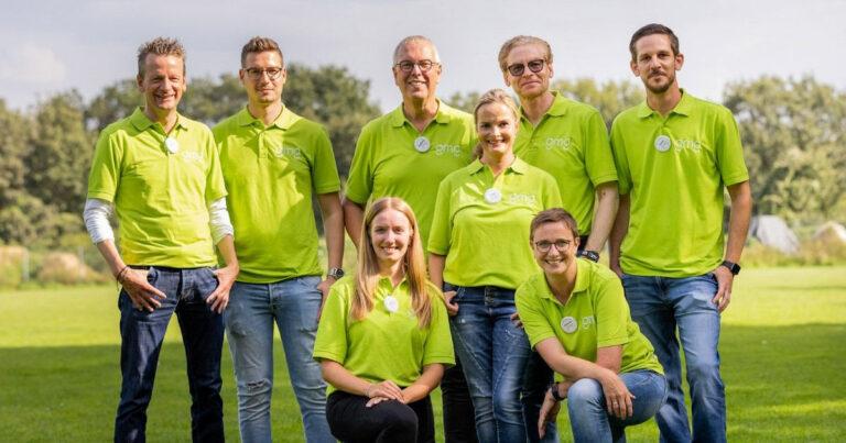 TeamExperience 2021 Team GMG