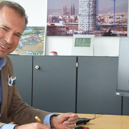 PERI GmbH Frank Janowski