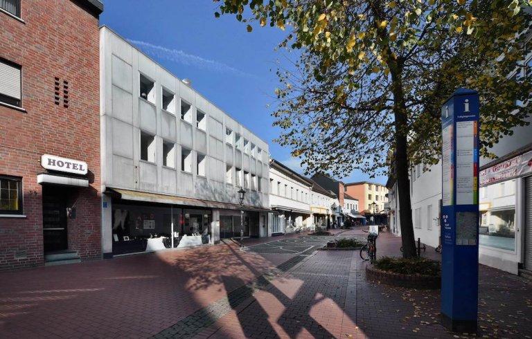 Impulsquartiere und Redevelopment - Nachhaltige Stadtentwicklung